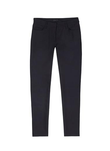 Love'n Fashion Paris Pantolon Siyah